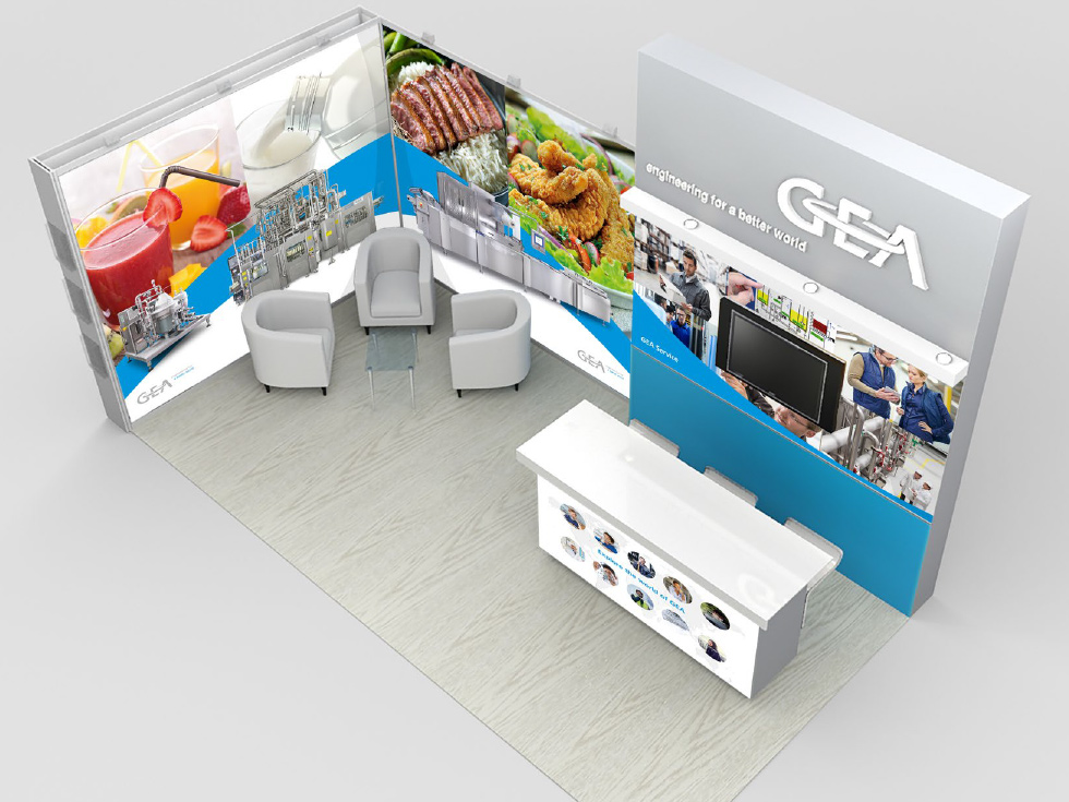 GEA Food Solutions